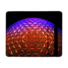 Abstract Ball Colorful Colors Samsung Galaxy Tab Pro 8 4  Flip Case