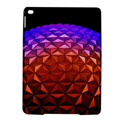 Abstract Ball Colorful Colors Ipad Air 2 Hardshell Cases