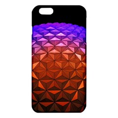 Abstract Ball Colorful Colors Iphone 6 Plus/6s Plus Tpu Case