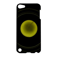 Abstract Futuristic Lights Dream Apple Ipod Touch 5 Hardshell Case