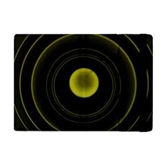 Abstract Futuristic Lights Dream Apple Ipad Mini Flip Case