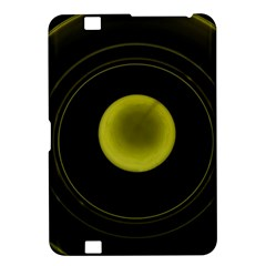 Abstract Futuristic Lights Dream Kindle Fire Hd 8 9
