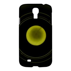 Abstract Futuristic Lights Dream Samsung Galaxy S4 I9500/i9505 Hardshell Case