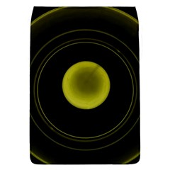 Abstract Futuristic Lights Dream Flap Covers (l)