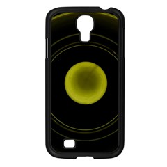 Abstract Futuristic Lights Dream Samsung Galaxy S4 I9500/ I9505 Case (black)