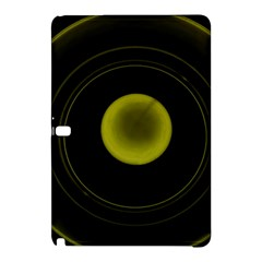 Abstract Futuristic Lights Dream Samsung Galaxy Tab Pro 10 1 Hardshell Case