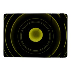 Abstract Futuristic Lights Dream Samsung Galaxy Tab Pro 10 1  Flip Case