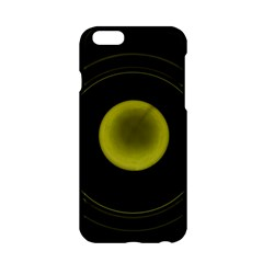 Abstract Futuristic Lights Dream Apple Iphone 6/6s Hardshell Case