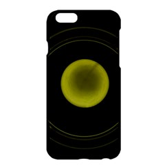 Abstract Futuristic Lights Dream Apple Iphone 6 Plus/6s Plus Hardshell Case