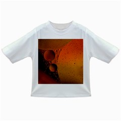 Abstraction Color Closeup The Rays Infant/toddler T Shirts