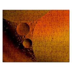 Abstraction Color Closeup The Rays Rectangular Jigsaw Puzzl