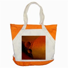 Abstraction Color Closeup The Rays Accent Tote Bag