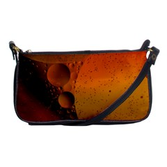 Abstraction Color Closeup The Rays Shoulder Clutch Bags