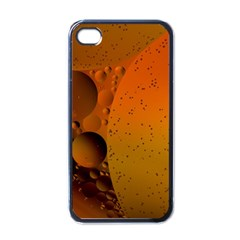 Abstraction Color Closeup The Rays Apple Iphone 4 Case (black)