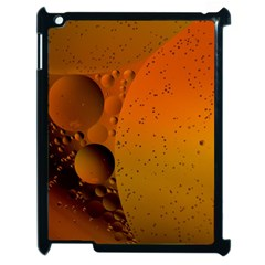 Abstraction Color Closeup The Rays Apple Ipad 2 Case (black)