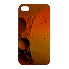 Abstraction Color Closeup The Rays Apple Iphone 4/4s Hardshell Case