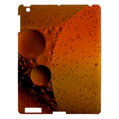 Abstraction Color Closeup The Rays Apple Ipad 3/4 Hardshell Case