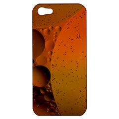 Abstraction Color Closeup The Rays Apple Iphone 5 Hardshell Case