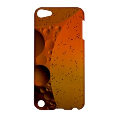Abstraction Color Closeup The Rays Apple Ipod Touch 5 Hardshell Case