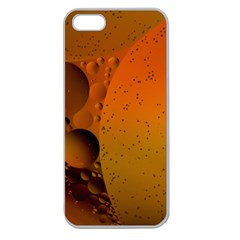 Abstraction Color Closeup The Rays Apple Seamless Iphone 5 Case (clear)