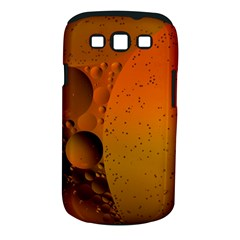 Abstraction Color Closeup The Rays Samsung Galaxy S Iii Classic Hardshell Case (pc+silicone)