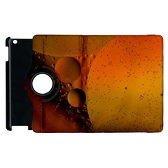 Abstraction Color Closeup The Rays Apple Ipad 2 Flip 360 Case