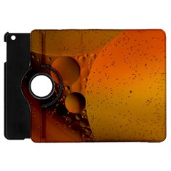 Abstraction Color Closeup The Rays Apple Ipad Mini Flip 360 Case