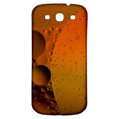 Abstraction Color Closeup The Rays Samsung Galaxy S3 S Iii Classic Hardshell Back Case