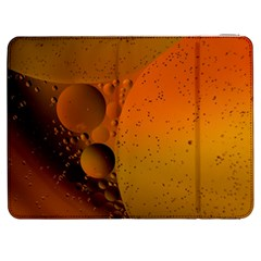 Abstraction Color Closeup The Rays Samsung Galaxy Tab 7  P1000 Flip Case