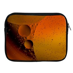 Abstraction Color Closeup The Rays Apple Ipad 2/3/4 Zipper Cases