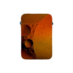 Abstraction Color Closeup The Rays Apple Ipad Mini Protective Soft Cases