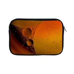 Abstraction Color Closeup The Rays Apple Ipad Mini Zipper Cases