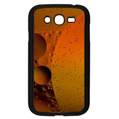 Abstraction Color Closeup The Rays Samsung Galaxy Grand Duos I9082 Case (black)