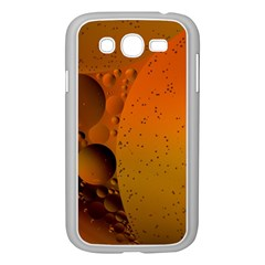 Abstraction Color Closeup The Rays Samsung Galaxy Grand Duos I9082 Case (white)