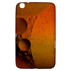 Abstraction Color Closeup The Rays Samsung Galaxy Tab 3 (8 ) T3100 Hardshell Case