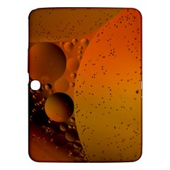 Abstraction Color Closeup The Rays Samsung Galaxy Tab 3 (10 1 ) P5200 Hardshell Case