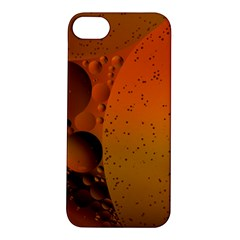 Abstraction Color Closeup The Rays Apple Iphone 5s/ Se Hardshell Case