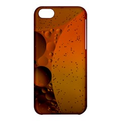 Abstraction Color Closeup The Rays Apple Iphone 5c Hardshell Case