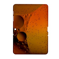 Abstraction Color Closeup The Rays Samsung Galaxy Tab 2 (10 1 ) P5100 Hardshell Case