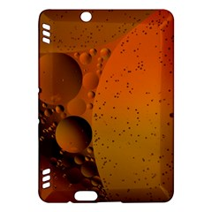 Abstraction Color Closeup The Rays Kindle Fire Hdx Hardshell Case