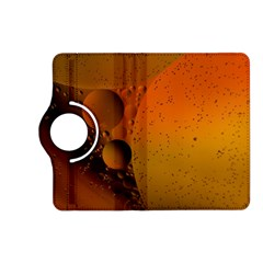 Abstraction Color Closeup The Rays Kindle Fire Hd (2013) Flip 360 Case