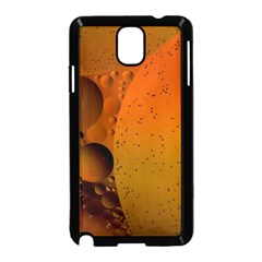 Abstraction Color Closeup The Rays Samsung Galaxy Note 3 Neo Hardshell Case (black)