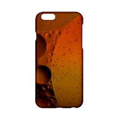 Abstraction Color Closeup The Rays Apple Iphone 6/6s Hardshell Case