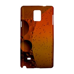 Abstraction Color Closeup The Rays Samsung Galaxy Note 4 Hardshell Case