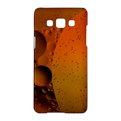 Abstraction Color Closeup The Rays Samsung Galaxy A5 Hardshell Case