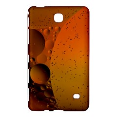 Abstraction Color Closeup The Rays Samsung Galaxy Tab 4 (8 ) Hardshell Case