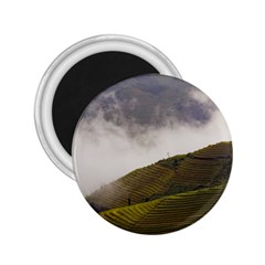 Agriculture Clouds Cropland 2 25  Magnets