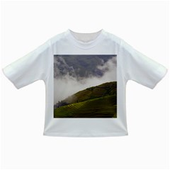 Agriculture Clouds Cropland Infant/Toddler T-Shirts