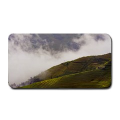 Agriculture Clouds Cropland Medium Bar Mats