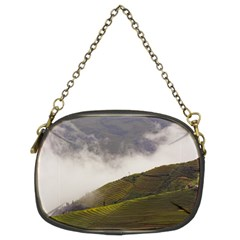 Agriculture Clouds Cropland Chain Purses (Two Sides)